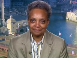 After her historic win, Chicago Mayor-elect Lori Lightfoot speaks to CNN's John Berman on how to bridge the trust deficit between Chicago's communities and the police.