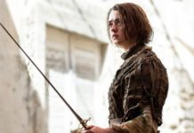 "Arya and Khaleesi are among a number of baby names inspired by ""Game of Thrones"" characters."