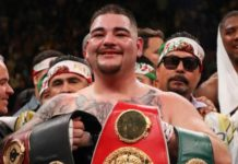 Andy Ruiz Jr. became the first Mexican-American heavyweight world champion after a stunning upset victory over British boxer Anthony Joshua.