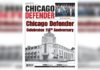 The Chicago Defender printed its last edition July 10, 2019. The storied black paper went completely digital July 11, 2019.