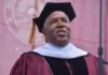 Robert F. Smith announced that he'd be giving 396 college seniors the gift of a lifetime during his commencement speech at Morehouse College.