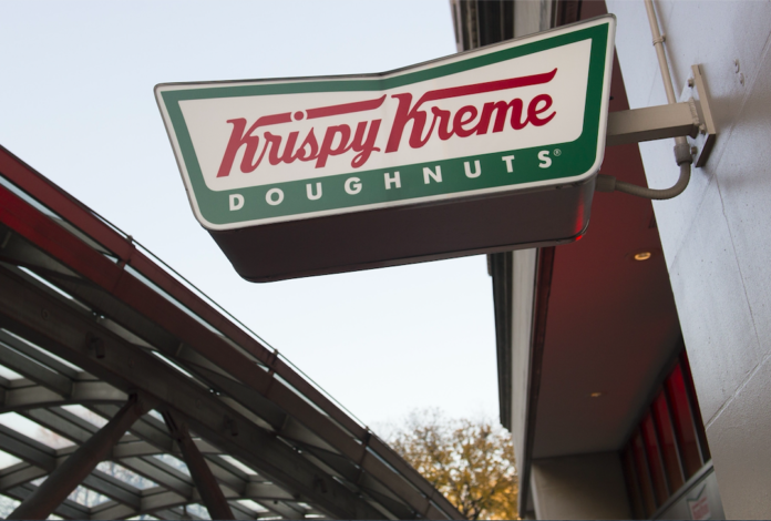 The family that owns well-known consumer brands like Krispy Kreme doughnuts, Keurig, Dr. Pepper and Panera Bread say their Nazi ancestors used slave labor during World War II.