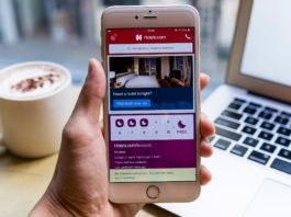 Booking sites including Hotels.com have agreed to reforms in Britain.
