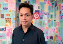 "Pinterest founder Ben Silbermann said the app, which allows users to ""pin"" pictures from around the web onto personal ""boards,"" says its primary goal is to inspire and ultimately get people offline. People can use Pinterest to gather recipes, help plan weddings or come up with ideas to redecorate their homes."