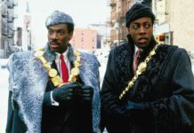 """Paramount confirmed Monday that the actor will star in a sequel to """"Coming to America,"""" set to hit theaters next year."""