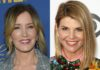 Two top actresses who rose to fame playing popular TV moms now find themselves at the center of an alleged college admissions scam that reads like a Hollywood plot.