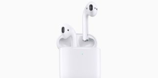 AirPods 2 feature a wireless charging case, improved battery life and hands-free access to its Siri voice assistant