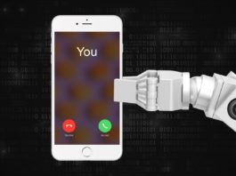 Some experts think the future of robocalls includes calls from numbers you recognize and a voice on the other end that sounds like someone you know.