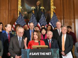 The House of Representatives passed a bill to restore net neutrality protections that were repealed by President Donald Trump's Federal Communications Commission in a controversial move more than a year ago.