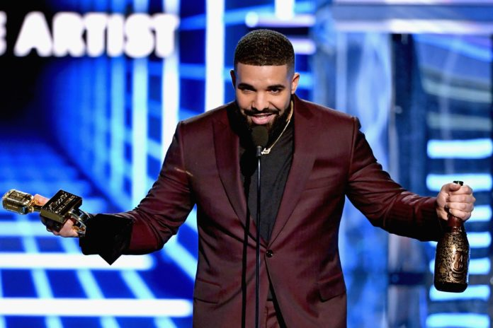 He may have started from the bottom, but Drake has officially become the most decorated artist when it comes to the Billboard Music Awards.