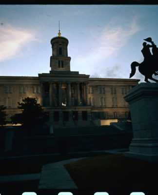 Tennessee's Republican House speaker announced that he will resign from his role following reports he and his former chief of staff used racist and sexually explicit language in text messages.