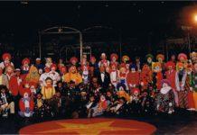 Al Menah Shrine Circus (Photo: facebook.com/AlMenahShrineCircus)