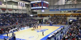 Gentry Center, Tennessee State University (Photo by: TSU athletics)