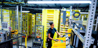 Amazon is looking to fill 30,000 jobs and, to help accomplish that goal, it plans to host career days in six cities across the US next week.