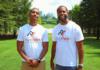 (l-r) Quawn Clark and Joshua Mundy (Courtesy Photo)