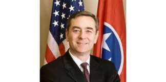 Former Tennessee Speaker of the House Glen Casada (Photo Courtesy of Twitter)