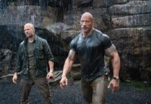 "The movie business and discussions of masculinity have evolved over the decades. But if a movie like ""Fast & Furious Presents: Hobbs & Shaw"" is any indication, the buddy action comedy -- ripe with juvenile insults and taunts -- remains the Peter Pan of genres, one that refuses to grow up."