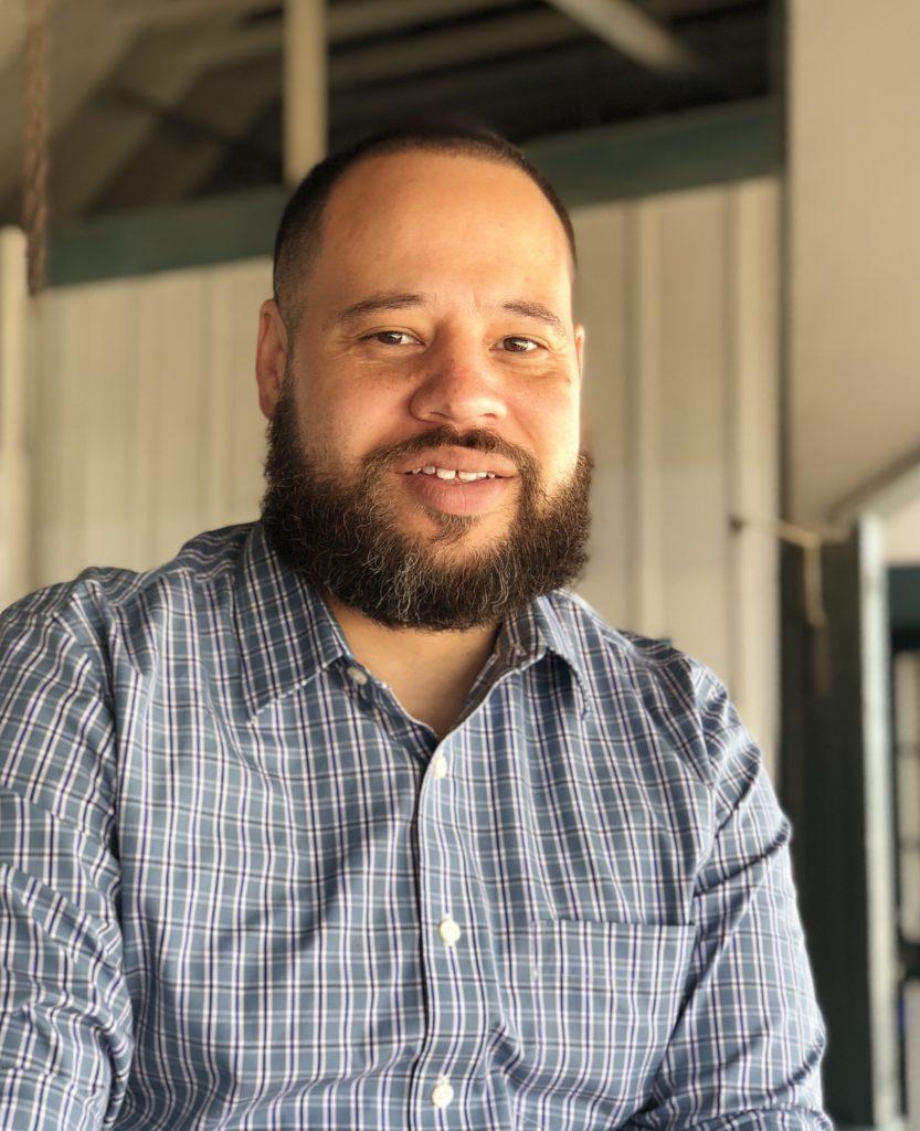 Nashville Voice Managing Editor Jason Luntz