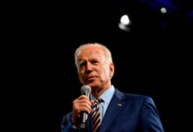 Joe Biden has expanded his edge over the Democratic field in a new CNN poll conducted by SSRS, with 29% of Democratic and Democratic-leaning registered voters saying they back the former vice president.