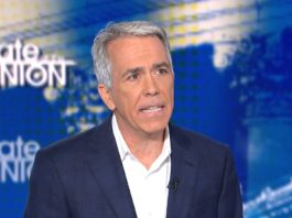 """Former GOP Rep. Joe Walsh, a longshot candidate for the Republican nomination for president, on Sunday called President Donald Trump a """"traitor"""" for asking Ukraine and China to investigate former Vice President Joe Biden and his son, Hunter, and again argued Trump should be impeached for asking other countries to """"interfere in our election."""""""