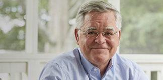 John Cooper has been elected Nashville's ninth mayor.