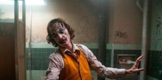 'Joker' spurs security precautions