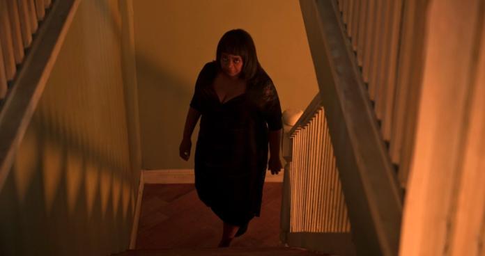 Octavia Spencer stars as Sue Ann AKA