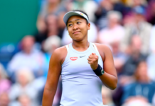 Two-time grand slam winner Naomi Osaka knows how to face a big-time tennis match, but can she see off CNN's quirky quickfire challenge?