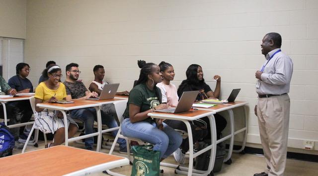 Tennessee State University Hospitality Program (Courtesy Photo)