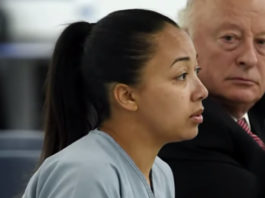 Cyntoia Brown (ABC News)